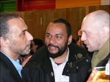 Alain Soral fan de Tariq Ramadan