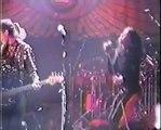 The Cult Rain live The Ritz, New York 1985 Love tour