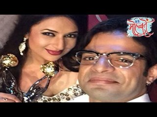 Ye Hai Mohabbatein's Karan Patel & Divyanka Tripathi WIN BEST ACTOR & ACTRESS AWARD