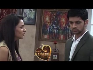 Meri Aashiqui Tum Se Hi 11th May 2015 EPISODE | Ritika DISGUSTED by Ranveer