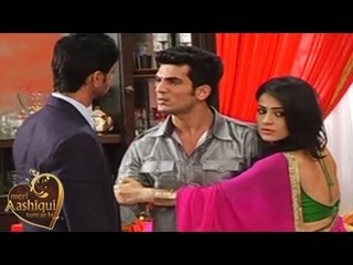 Meri Aashiqui Tum Se Hi 11th May 2015 EPISODE | Ranveer & Shikar's UGLY FIGHT for Ishani