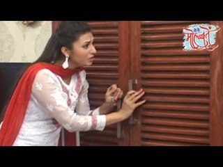 Yeh Hai Mohobbatein 14th May 2015 Episode | Raman Gets Locked in the Cupboard