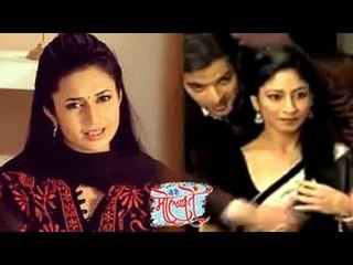 Yeh Hai Mohabbatein 20th April 2015 EPISODE | Ishita CATCHES Raman with ANOTHER LADY