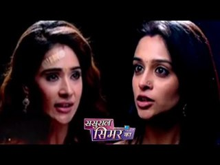 Sasural Simar Ka 18th March 2015 EPISODE | Roli & Simar's UGLY FIGHT