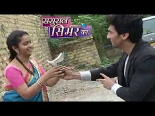 Sasural Simar Ka 31st March 2015 EPISODE | Siddhanth's LAST MESSAGE for Roli