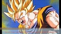Majin Buu, The Fusion and The Kid Buu-Saga power levels NCH