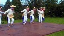 Danza de los Viejitos de Cherán