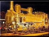 historicke vlaky