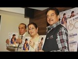 Shatrughan Sinha With Wife Poonam Sinha @ Launch Of Latest Society Magazine Cover