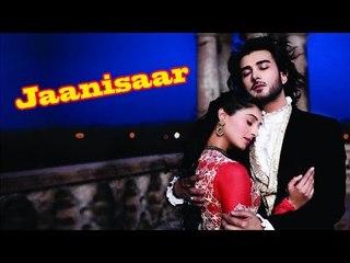 Jaanisaar Official Trailer Launch | Imran Abbas & Pernia Qureshi