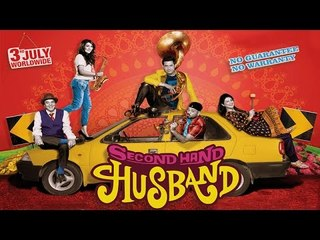 Second Hand Husband (2015) | Dharmendra | Geeta Basra | Tina | Gippy Grewal - Full Movie Promotions
