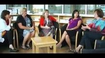 L'équipe de transition de la sclérose en plaques | Our multiple sclerosis transition team