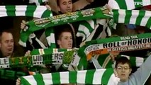 CELTIC VS. LIVERPOOL. .. CHANT 'YOU'LL NEVER WALK ALONE' - 2003 - Ultras Channel No.1
