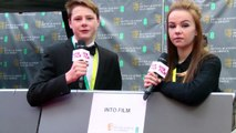 EE BAFTAs 2014: Red Carpet Report