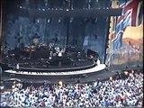Billy Joel & Elton John   Your Song & Honesty, Veterans Stadium, Philly (soundboard)