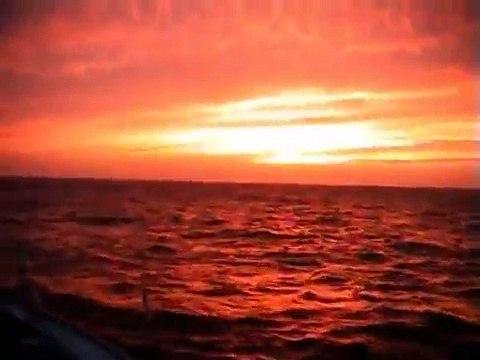 Traversata dell'oceano atlantico a vela 2006