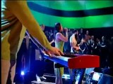 Dengue Fever - Tiger Phone at Later on Jools