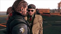 Sins of the Father - Music Video Contest by Donna Burke Metal Gear Solid V The Phantom Pain