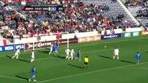 WNT vs. Italy: Highlights - Nov. 27, 2010