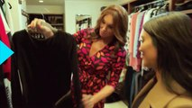 Caitlyn Jenner in a New I Am Cait Teaser