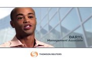 Your Career. In Motion. At Thomson Reuters.