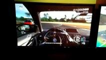 Forza Motorsport 5: LeMans (Bugatti) BMW