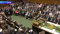 PMQs: Gordon Brown attacked by Nick Clegg (24Jun09)