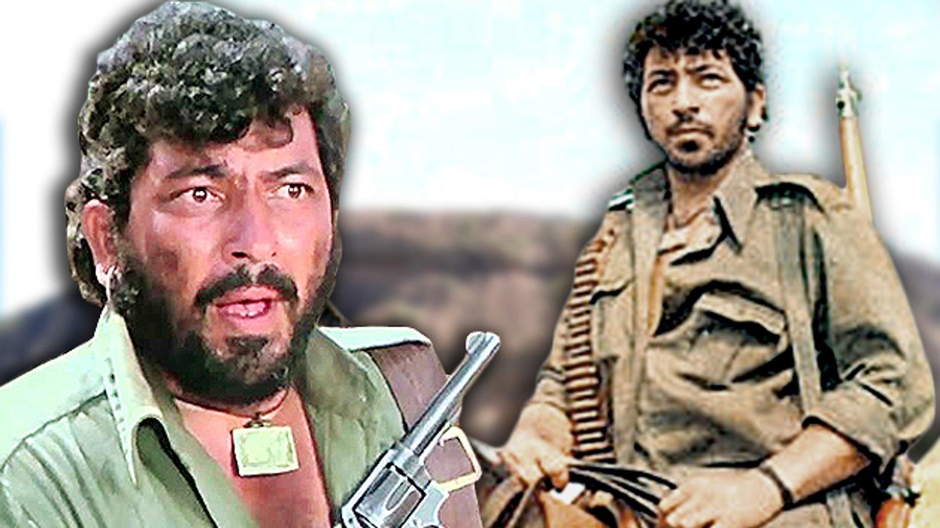 Image result for amjad khan as gabbar