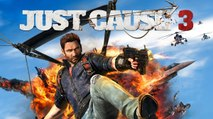 Just Cause 3 Gameplay Playthrough (E3 2015) - Official Open-World Game HD