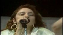 Madonna - Live aid - Full Concert - 1985 -