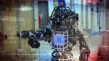 Valkyrie: The DARPA's Superhero Robot #Nasa #Darpa