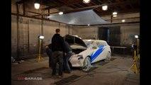 TOTAL DIP - Toyota AURIS