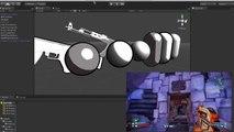 Cel Shader (Toon-shader) for Unity3D, CG-programming