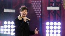 One Direction fans react to Louis Tomlinson rumours