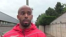 Foot - L2 - Valenciennes : Nestor «J'ai foncé»