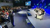 Davos Annual Meeting 2011 - The Global Agenda in 2011