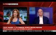 Crisi economica e povertà - Italia ed Europa agiscano velocemente