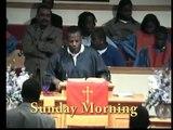 Mt. Sinai Missionary Baptist Church Orlando, Florida - Pastor Larry G. Mills