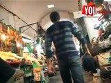 Tunisia. Frammenti di una Rivoluzione #1 Wassim