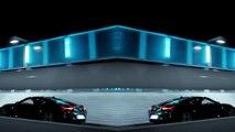 BMW i8. La voiture de sport du futur.