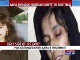 Aafia Siddiqui & Real Face of US Court