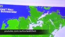 """Düppel-Wetter-Kachelmann ZDF SPEZIAL - """"Was es nicht gibt..Chemtrails.""""Beweis-DOKU"""