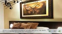 Cincinnati, city-Enquirer,Best Sound Art Speakers, Stephen R. Ventre, Creates Sound Art,
