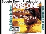 KRS-One VS. Roxanne Shante [BDP VS. Juice Crew]