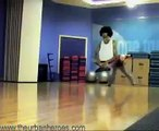Amazing Breakdance from top European bgirl