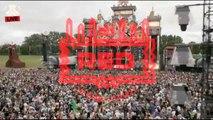 Wildstylez Defqon.1 2015 (Sunday) (720p)