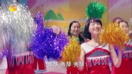旋風少女 第7集 Whirlwind Girl Ep7