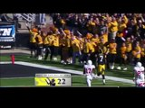 Marvin McNutt In Your Endzone- Iowa Hawkeye Football 2011 Record