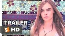 Paper Towns Paper TRAILER (2015) - John Green Romance Movie HD