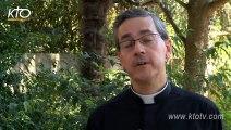 Mgr Laurent Camiade, nouvel évêque de Cahors